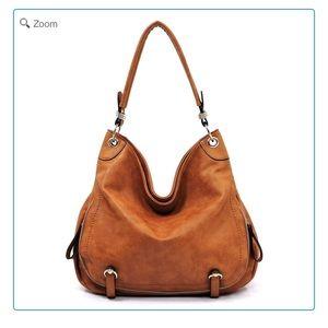 Handbags - NEW Fashion Zip Shoulder Bag Hobo